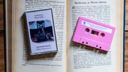 Lauri Ainala & Olli Aarni 2019 Repress on Pink Tape